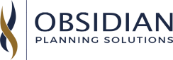 Obsidian Planning Solutions Logo