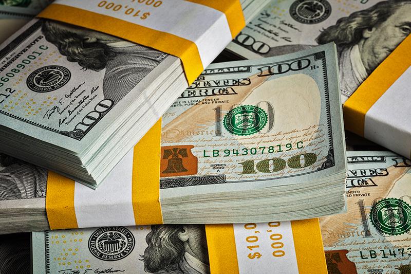 investment real estate recurring revenue